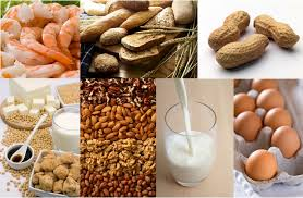 Alergias Intolerância Alimentar